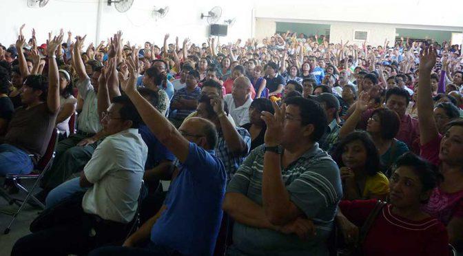 Asamblea 3 de septiembre de 2017