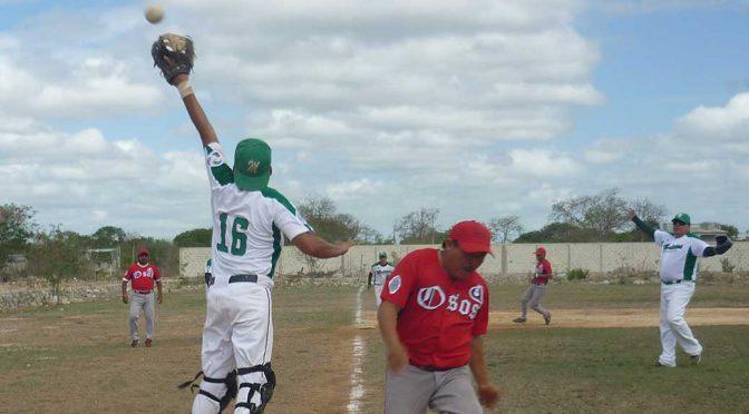 XLII Torneo de Softball AUTAMUADY