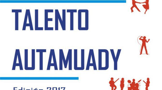 Talento Autamuady 2017