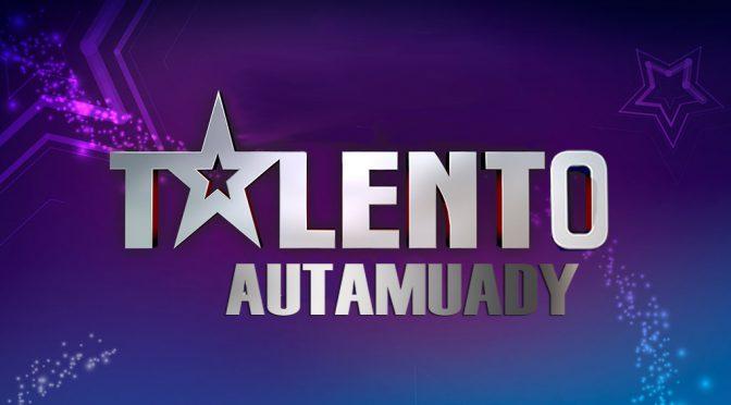 Talento AUTAMUADY 2018